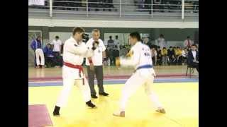 2 Open Asian Championship Combat Ju-Jitsu Almaty 2013 final-9