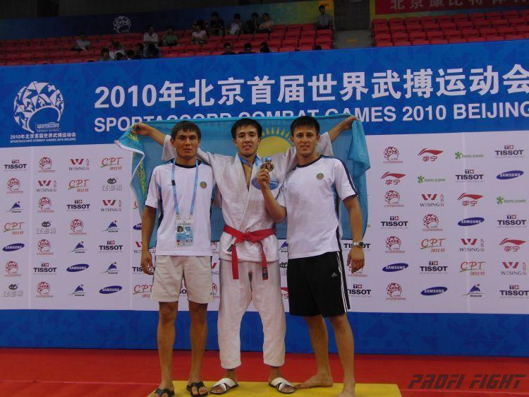 Пекин Всемирные Игры СпортАкорд 2010358