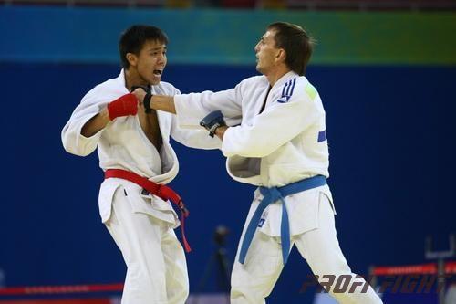 Пекин Всемирные Игры СпортАкорд 2010370