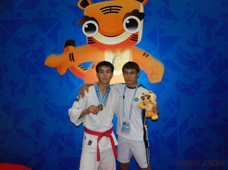 Пекин Всемирные Игры СпортАкорд 2010364