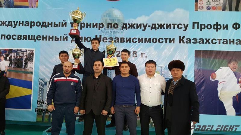 Международный турнир по джиу-джитсу Профи Файт. Алматы. 19-20 декабря 20151701