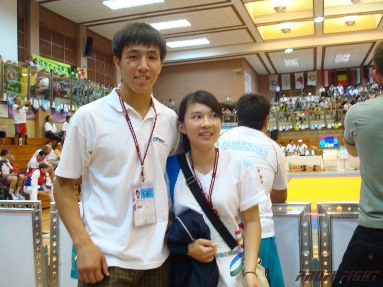Всемирные игры город Гаосюн 2009831