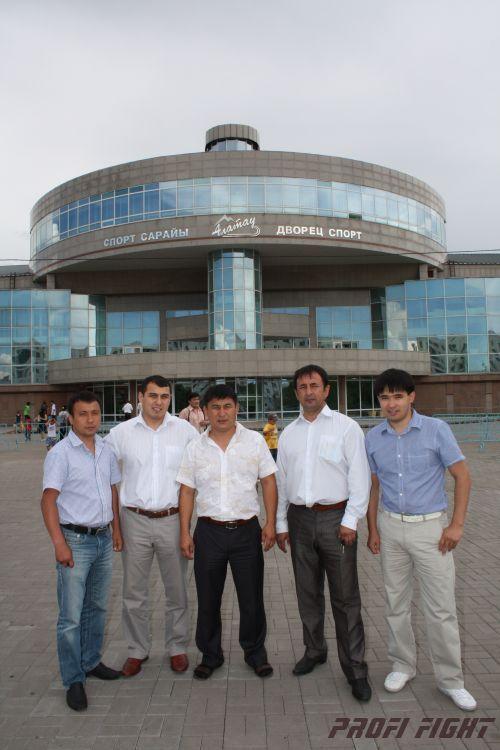 Кубок казахстана 2011 Астана562