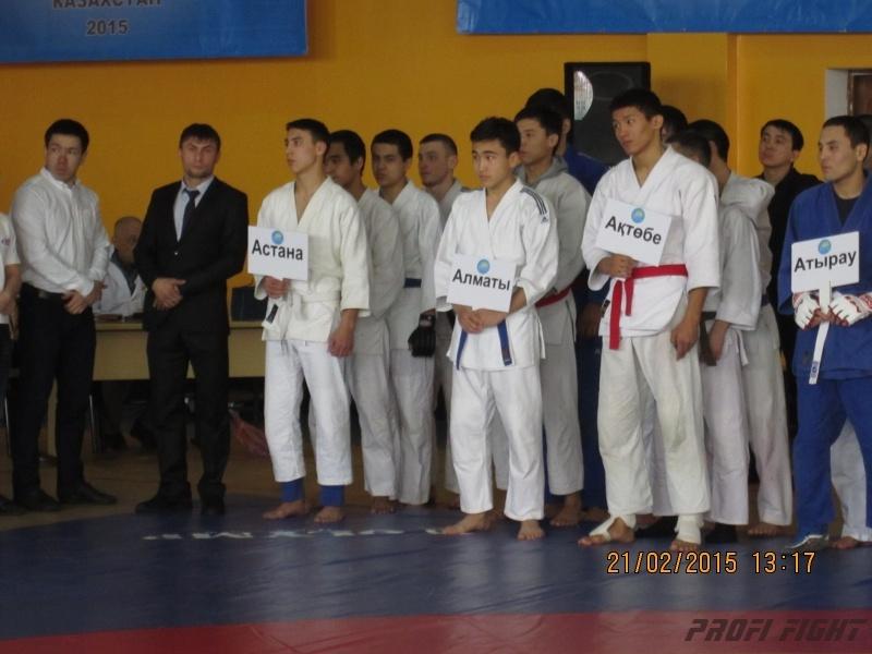 Чемпионат Казахстана Джиу-Джитсу 20151627