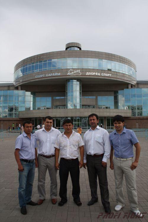 Кубок казахстана 2011 Астана561