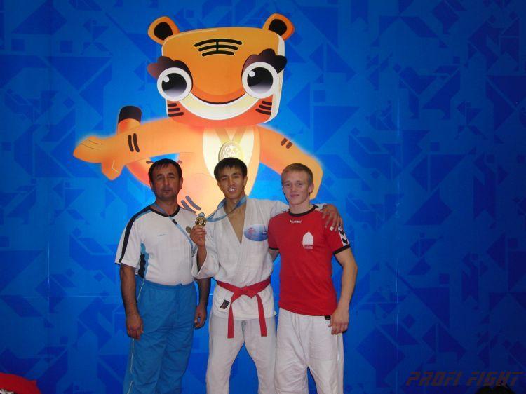 Пекин Всемирные Игры СпортАкорд 2010363