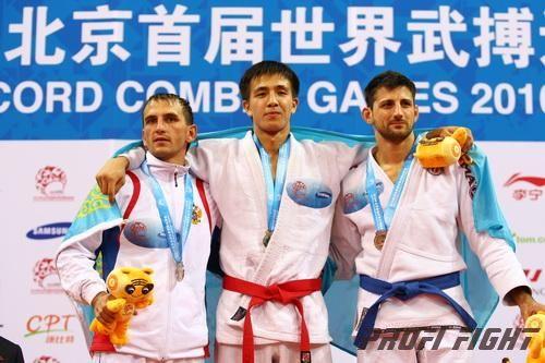 Пекин Всемирные Игры СпортАкорд 2010375