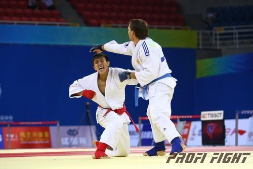 Пекин Всемирные Игры СпортАкорд 2010372