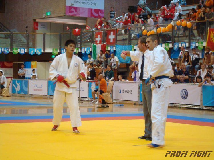 Всемирные игры город Гаосюн 2009832