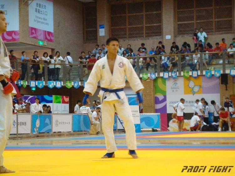 Всемирные игры город Гаосюн 2009837