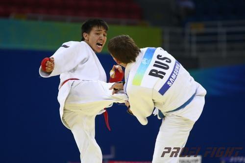 Пекин Всемирные Игры СпортАкорд 2010371