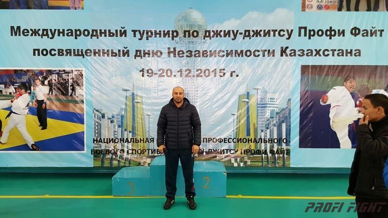 Международный турнир по джиу-джитсу Профи Файт. Алматы. 19-20 декабря 20151699