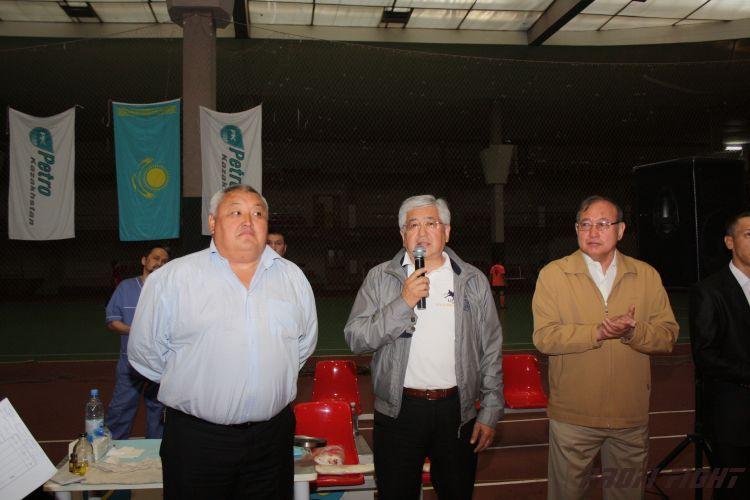 Кубок казахстана 2011 Астана554