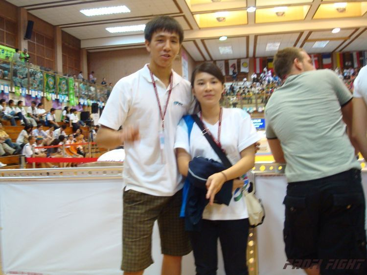 Всемирные игры город Гаосюн 2009830