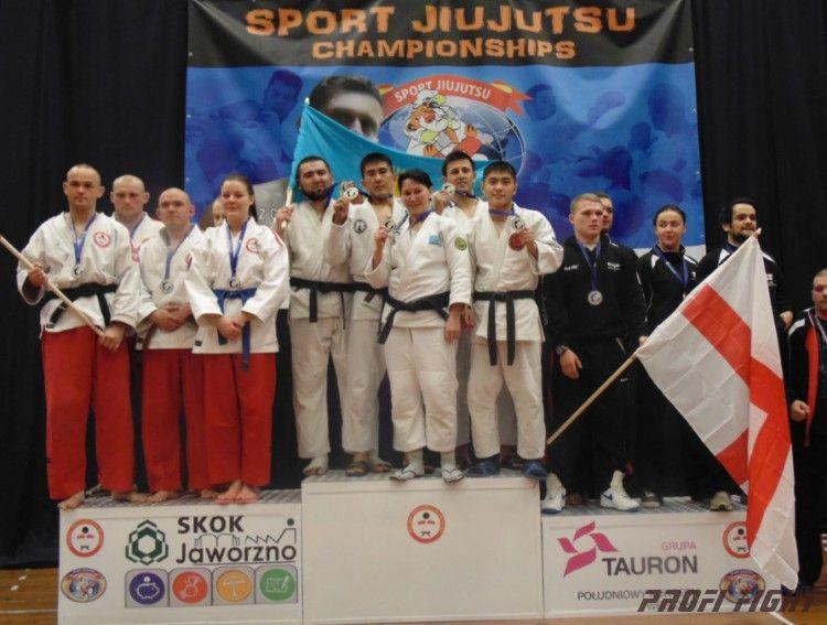 Чемпионат мира Джиу-Джитсу 20131283