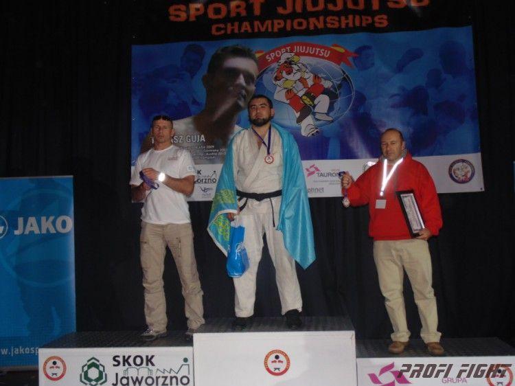 Чемпионат мира Джиу-Джитсу 20131290