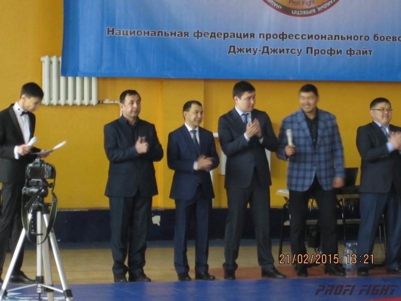 Чемпионат Казахстана Джиу-Джитсу 20151630