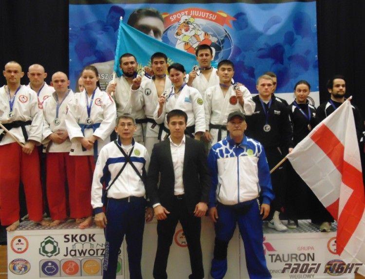 Чемпионат мира Джиу-Джитсу 20131284