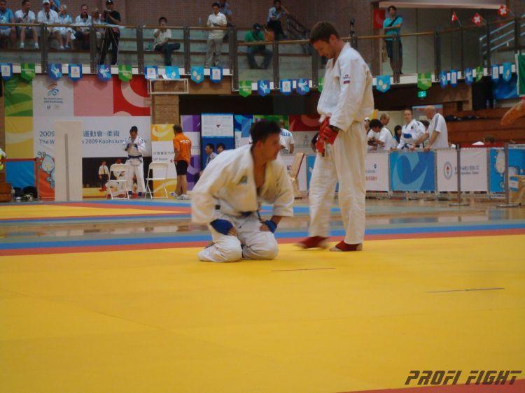 Всемирные игры город Гаосюн 2009836