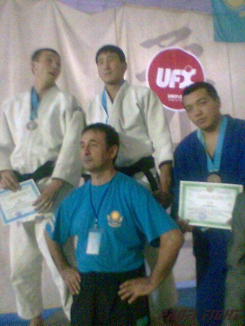 сенсей с победителями и призёрами942
