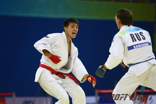 Пекин Всемирные Игры СпортАкорд 2010373