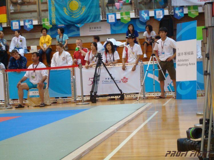 Всемирные игры город Гаосюн 2009833