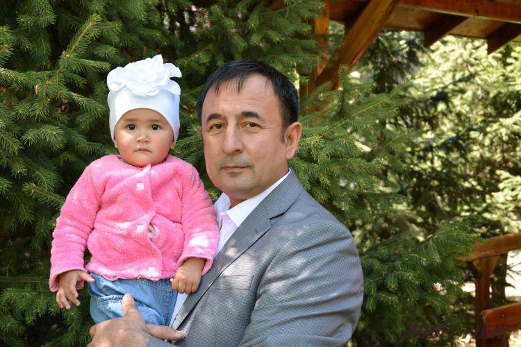 Подарок судьбы Внуки1132