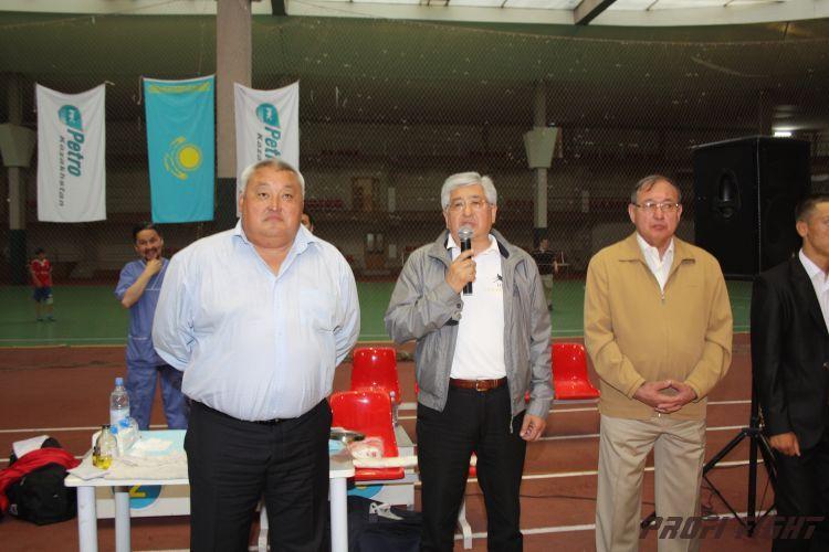 Кубок казахстана 2011 Астана556