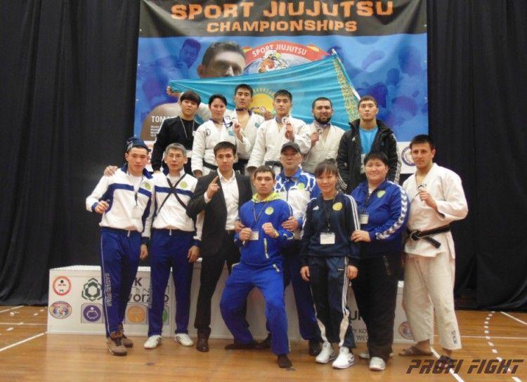 Чемпионат мира Джиу-Джитсу 20131285