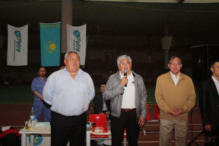 Кубок казахстана 2011 Астана552