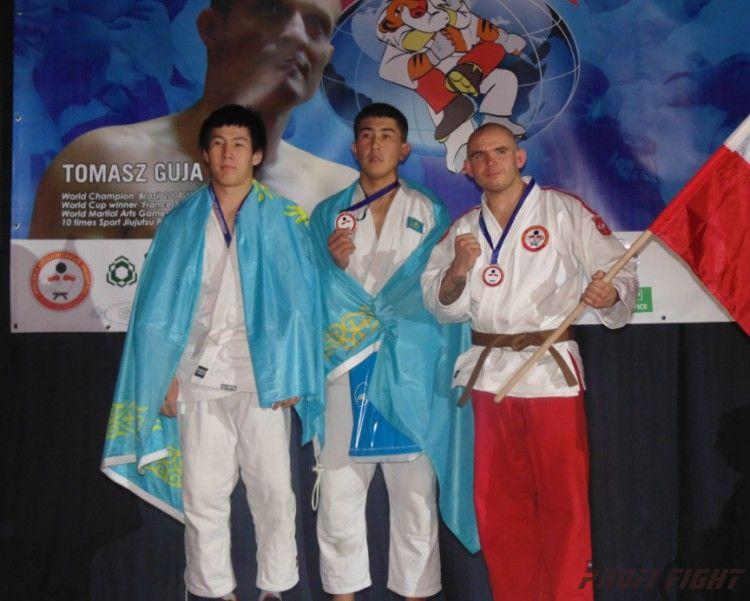 Чемпионат мира Джиу-Джитсу 20131288