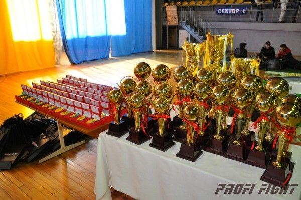 награды Кубка Казахстана